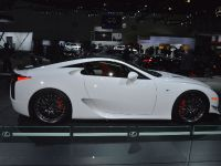 Lexus LFA Los Angeles 2012, 2 of 4