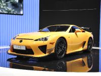 Lexus LFA Nurburgring Package Geneva 2011, 3 of 9