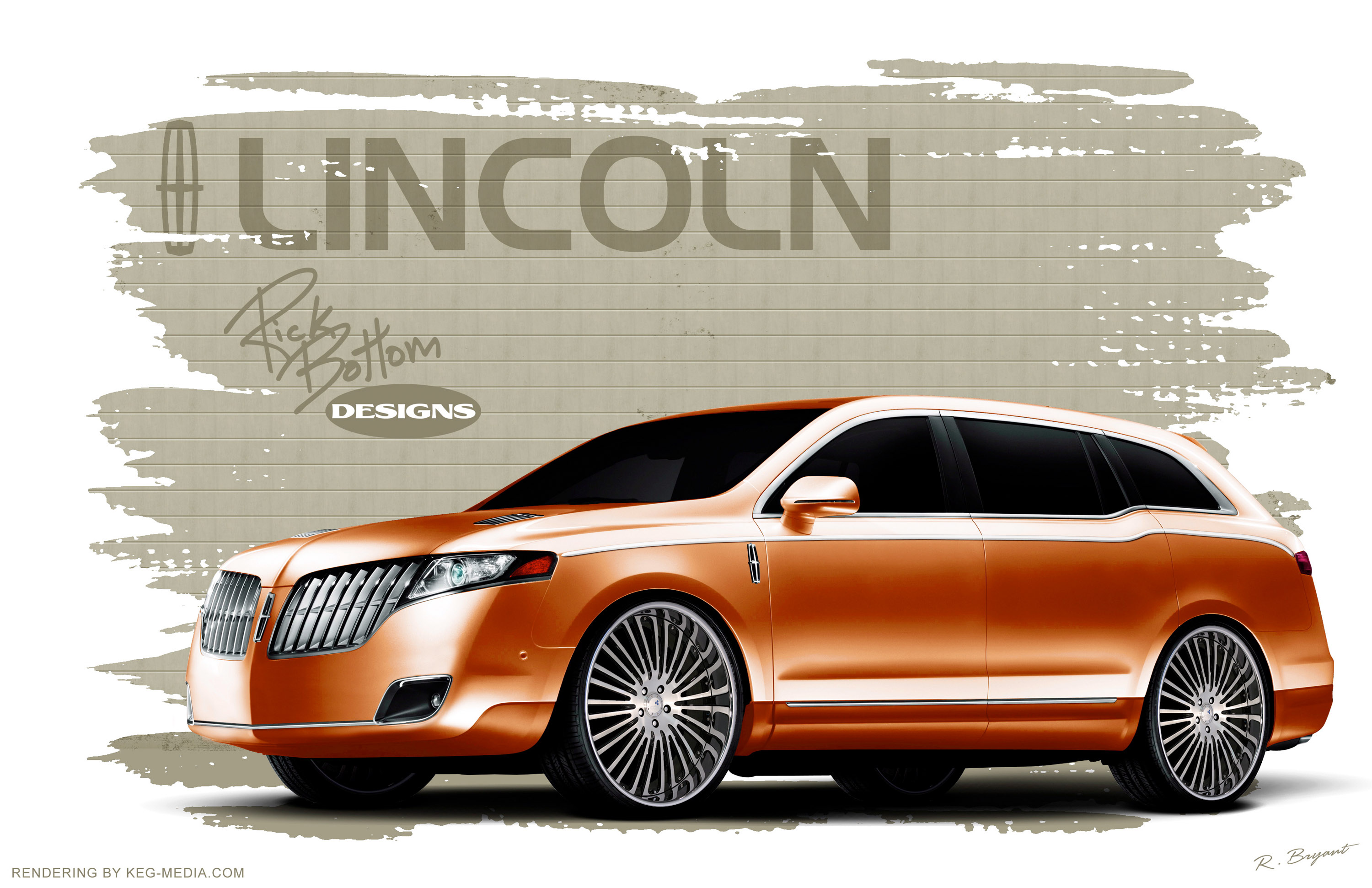 auto show cars unveiled be at la lincoln to mks speed top news car