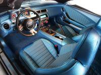 Lingenfelter Chevrolet Camaro LTA Convertible, 5 of 15