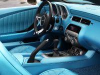 Lingenfelter Chevrolet Camaro LTA Convertible, 6 of 15