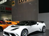 Lotus Evora GTE China Edition, 2 of 3