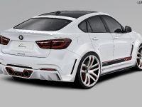 thumbnail #105107 - 2014 LUMMA BMW CLR X6 R