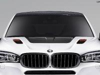 thumbnail #105101 - 2014 LUMMA BMW CLR X6 R