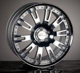 thumbnail #27107 - 2009 LUMMA Design Racing Edition wheel