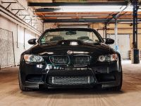 Manhart BMW M3 E92 MH3 V8 R Biturbo Convertible, 1 of 7