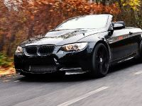 Manhart BMW M3 E92 MH3 V8 R Biturbo Convertible, 3 of 7