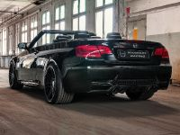 Manhart BMW M3 E92 MH3 V8 R Biturbo Convertible, 6 of 7