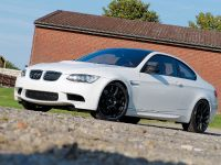Manhart BMW M3 Compressor