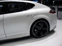 thumbnail #37275 - 2010 MANSORY Porsche Panamera Geneva
