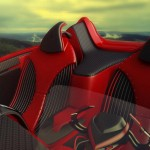 MarkDesign Ferrari Millenio , 6 of 12
