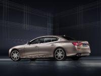 Maserati Quattroporte Ermenegildo Zegna Limited Edition Concept , 2 of 4