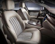 Maserati Quattroporte Ermenegildo Zegna Limited Edition Concept , 3 of 4