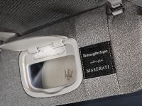 Maserati Quattroporte Ermenegildo Zegna Limited Edition Concept , 4 of 4