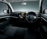 thumbnail #9233 - 2008 Mazda AZ-Wagon XS & XT-L