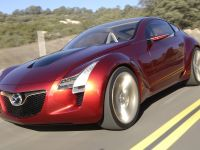 thumbnail #32417 - 2006 Mazda Kabura Concept