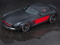 Mcchip-Dkr Mercedes-Benz SLS 63 AMG MC700 , 2 of 15