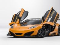 McLaren 12C Can-Am Edition Racing Concept, 6 of 17