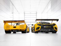 McLaren M8D Can-Am Racer And McLaren 12C GT Can-Am Edition, 3 of 3