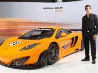 thumbnail #53926 - 2011 McLaren MP4-12C GT3 Conference
