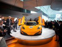 thumbnail #53925 - 2011 McLaren MP4-12C GT3 Conference