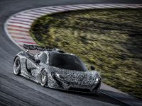 McLaren P1 Development Car , 1 of 3