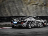 McLaren P1 Development Car , 3 of 3