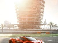 McLaren P1 in Bahrain, 2 of 10