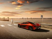 McLaren P1 in Bahrain, 4 of 10