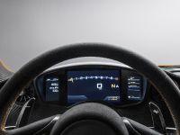 McLaren P1 Interior, 2 of 3