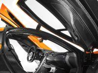 McLaren P1 Interior, 3 of 3