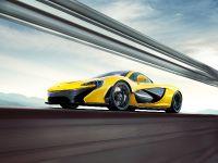 McLaren P1 , 2 of 7