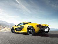 McLaren P1 , 3 of 7