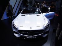 thumbnail #112081 - 2014 Mercedes-AMG GT Paris