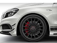 Mercedes-Benz A45 AMG Edition One, 6 of 6
