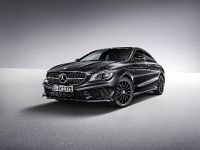 Mercedes-Benz CLA Edition 1 , 1 of 4
