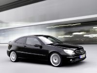 Mercedes-Benz CLC-Class, 6 of 12