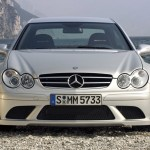 Mercedes-Benz CLK63 AMG Black Series Picture #6