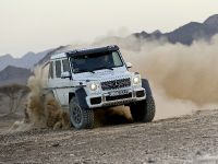 Mercedes-Benz G 63 AMG 6x6 Near-Series Show Vehicle, 4 of 17