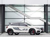 thumbnail #91456 - 2013 Mercedes-Benz GLA 45 AMG Concept