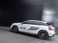 thumbnail #91457 - 2013 Mercedes-Benz GLA 45 AMG Concept