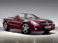 thumbnail #1591 - 2009 Mercedes-Benz SL Class