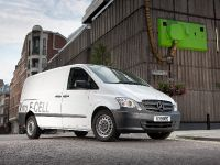 Mercedes-Benz Vito E-CELL