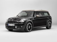 MINI Clubman Bond Street Special Edition, 1 of 19