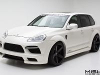 Misha Designs Porsche Cayenne II Wide-body, 3 of 11