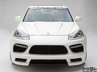 Misha Designs Porsche Cayenne II Wide-body, 5 of 11