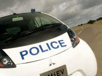 thumbnail #26822 - 2009 Mitsubishi i-MiEV UK Police car