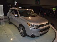 thumbnail #78197 - 2012 Mitsubishi Outlander Los Angeles
