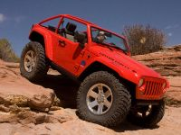 Mopar Underground Jeep Lower Forty