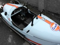 Morgan 3 Wheeler Gulf Edition , 3 of 7